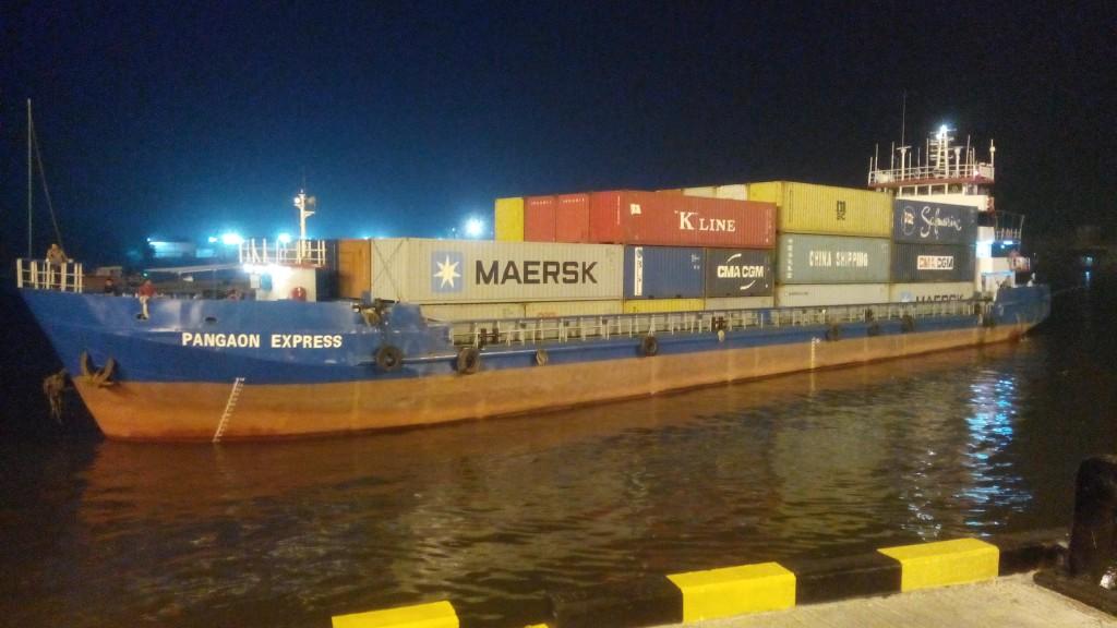 Procured Ship-2
