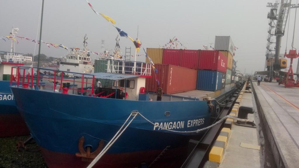 Procured Ship-1